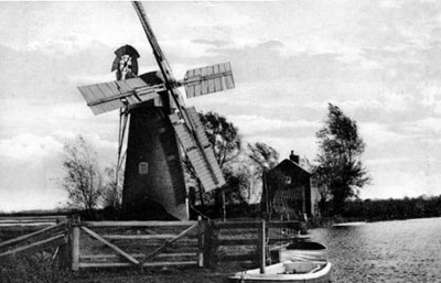 Mill working c.1905