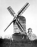 Sprowston postmill