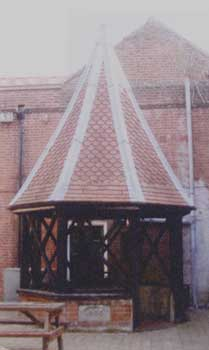 Brewery House well c.2000
