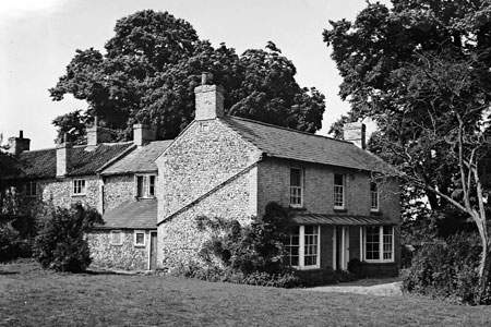 Hill House c.1945