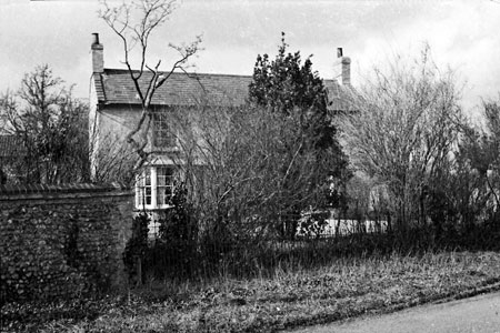 Hill House c.1965