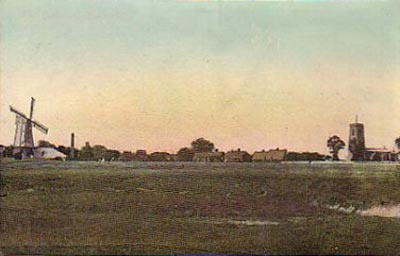 Mill and Common c.1906
