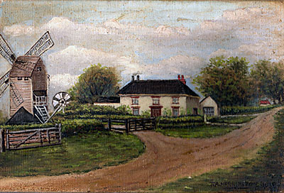 c.1910 from a 1938 painting