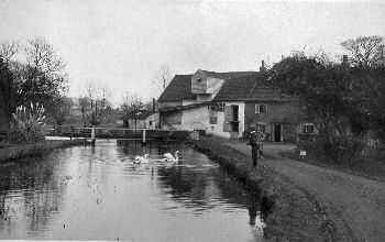 Aldborough 1907