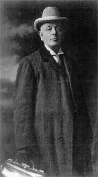 David William Child c.1910