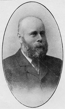 George Harvey Witham 1910