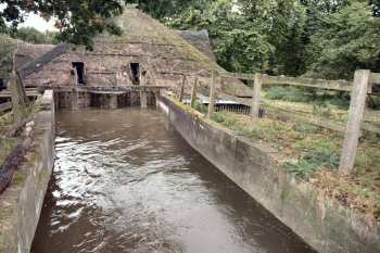 Mill leat 28th September 2003