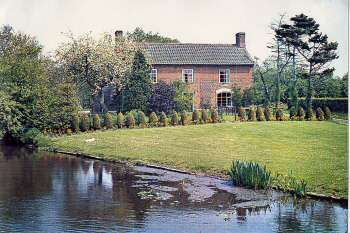 Mill cottage c.1965