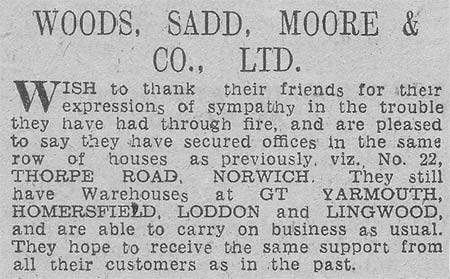 East Anglian Times - Monday August 3rd 1942
