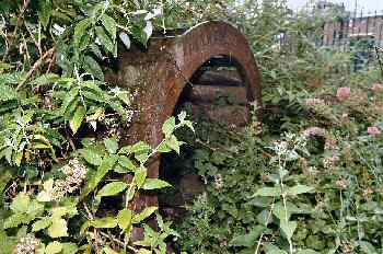Waterwheel 30th June 2003