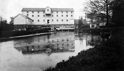 Mill working c.1910