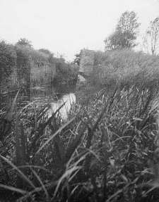 Swafield lock remains in 1928